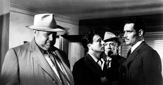 Touch Of Evil Blu-ray Welles