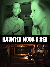 Available Now! Haunted Moon River DVD (Bonus Edition)