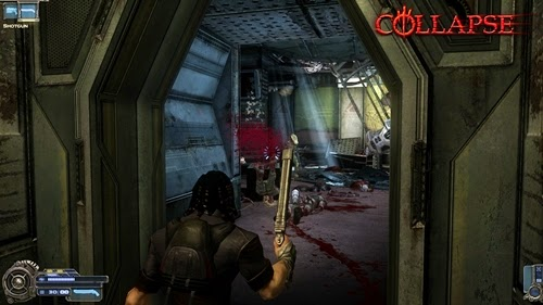 Collapse - PC (Download Completo em Torrent)