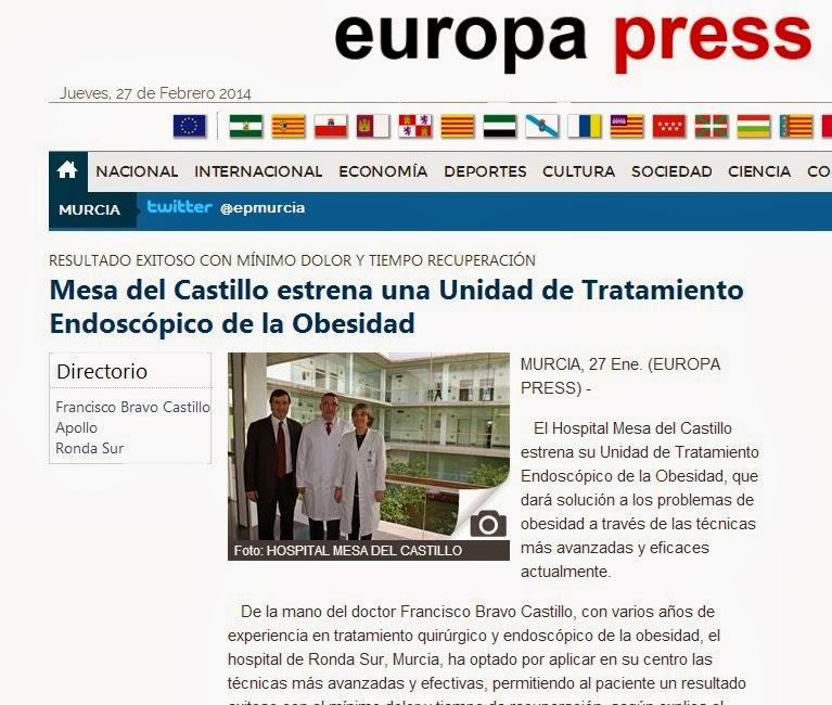 Método POSE en Murcia
