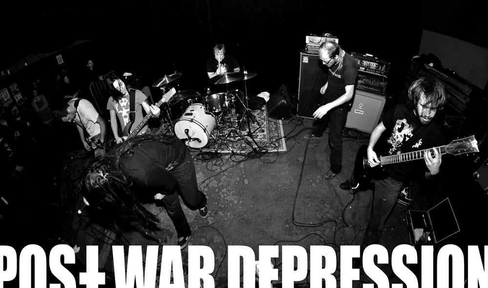 POS†WARDEPRESSION