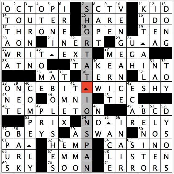 Rex parker does the nyt crossword puzzle mexican hero juraez wed wednesday september 18 2013 m4hsunfo