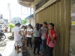 Menunggu Giliran Syuting/ Kota Lama Kupang