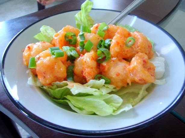 Bonefish Grill's Bang Bang Shrimp! Click for Recipe !#Recipe #Bang Bang Shrimp