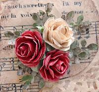 МК розы