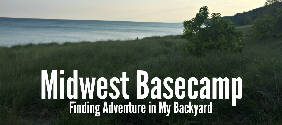 Midwest Basecamp - Finding Adventure in My Backyard
