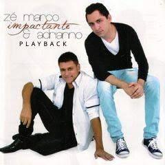 Z� Marco e Adriano - Impactante 2011