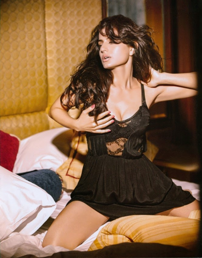 Ameesha Patel in Maxim 2013 Photoshoot