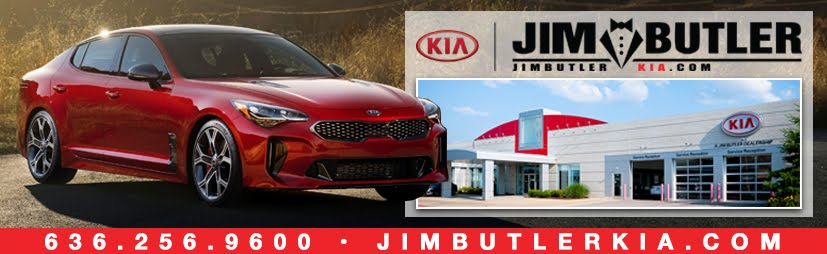 Jim Butler KIA - St. Louis' KIA Powerhouse