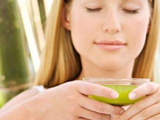 www.webunic.blogspot.com6 Manfaat Penting Minum Teh Hijau Bagi Kesehatan