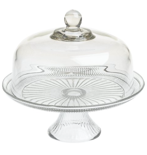 sc 1 st  Inau0027s Fabulous Finds - Blogger & Inau0027s Fabulous Finds: Anchor Hocking Cake Stand Sets