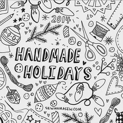 Handmade Holidays 2014
