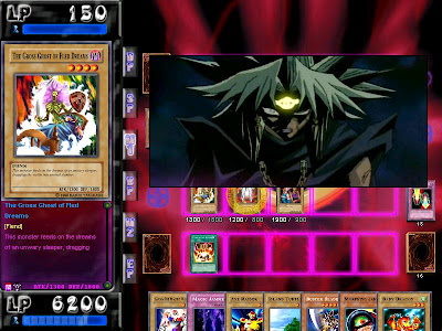 Yu-Gi-Oh! Power Of Chaos Marik The Darkness PC Game (1)