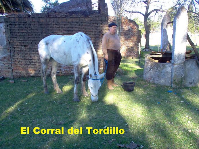 El Corral del Tordillo
