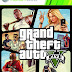 Grand Theft Auto V.XboX.360 Game Download
