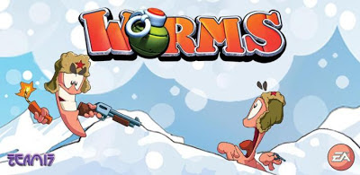 Worms para Android