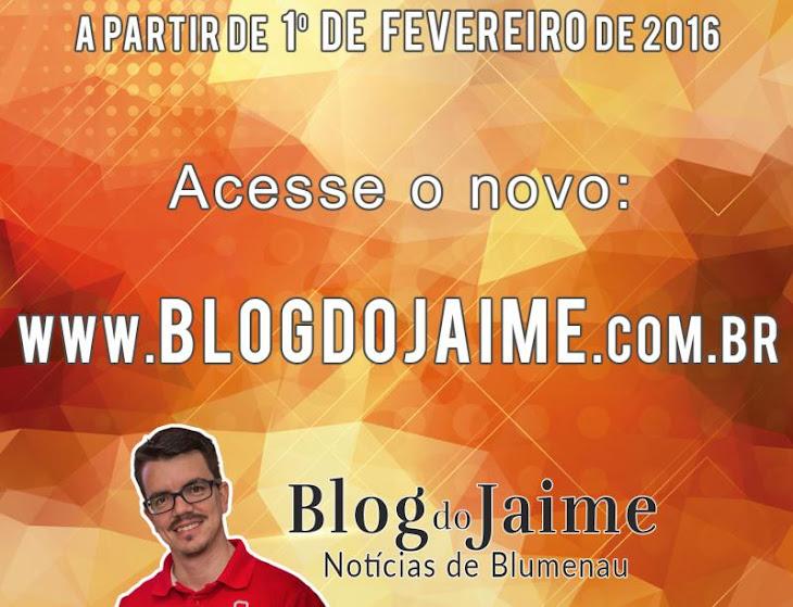 Blog do Jaime - BLOG FOTOS E NOTÍCIAS DE BLUMENAU