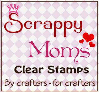 Sponsor - SCRAPPY MOMS