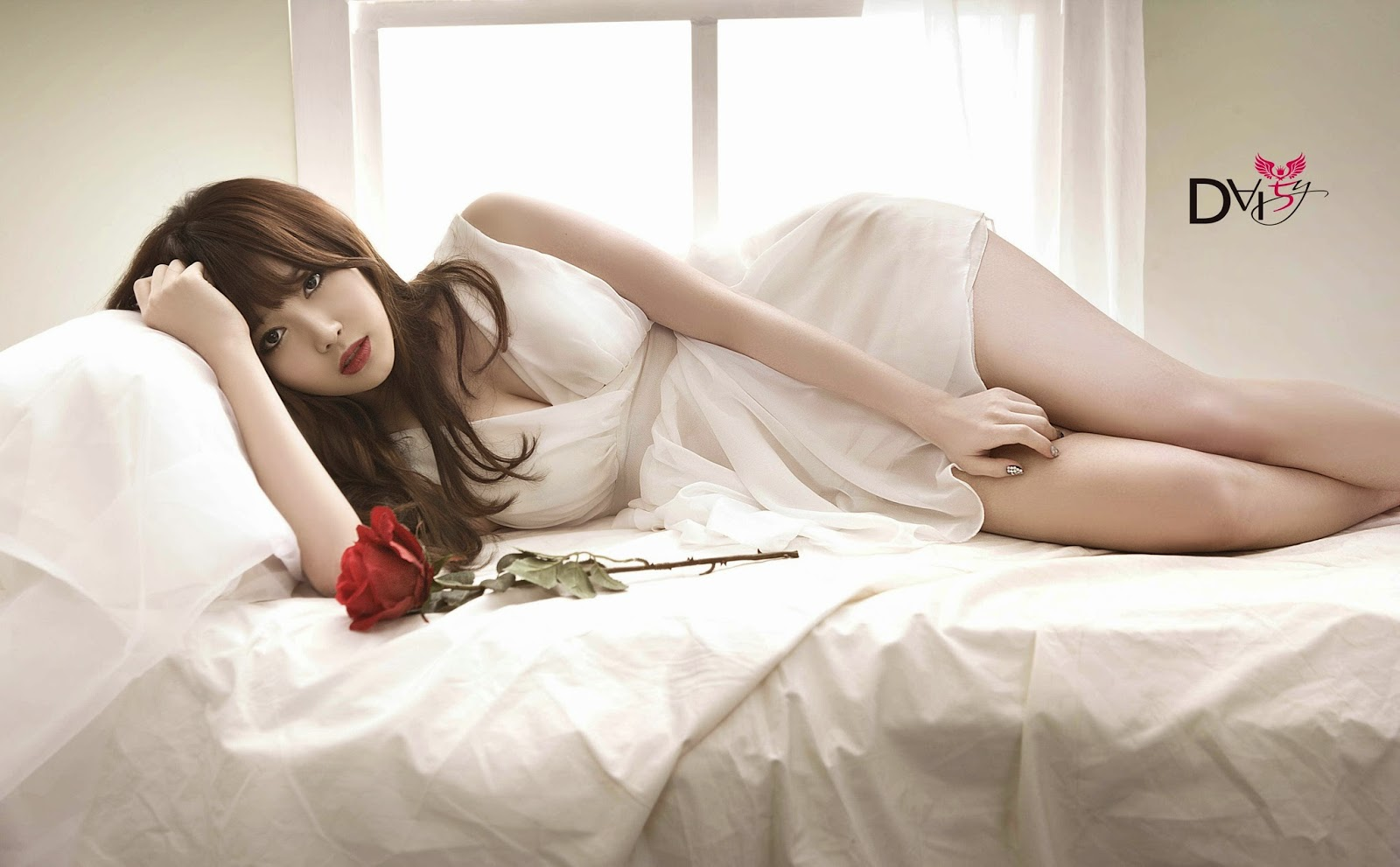 Girl's day yura expectation Wallpapers