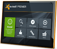 Free Download Avast Premier Antivirus 8.0.1488.286 2013