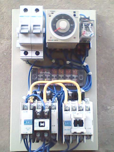 wiring diagram panel ats sederhana data wiring diagram u2022 rh chamaela co Generator ATS Generator Transfer Panel Wiring Diagram