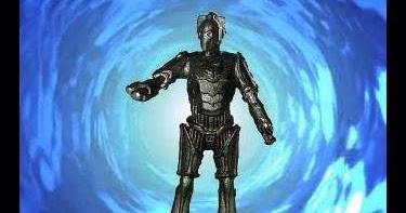 Cybermen rencontre