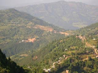 bhume ko mandir bata herda khabdi bhanjayang by kishor kc
