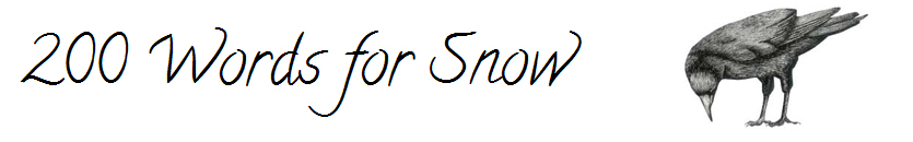200 Words for Snow