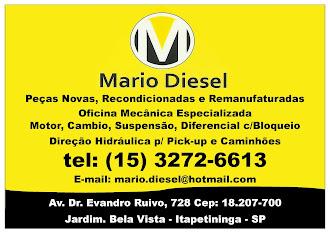 Mario Diesel