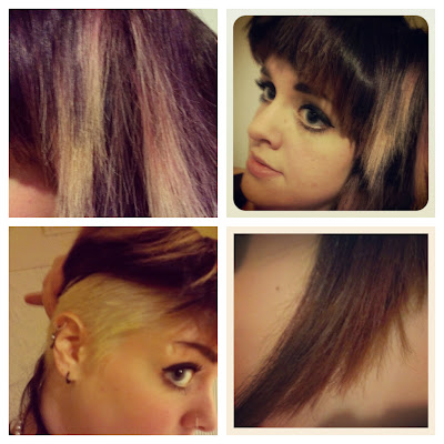 Bblonde results collage KatSick