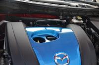 Engine 2013 Mazda3