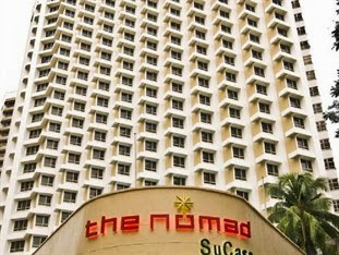 Hotel bintang 4 KL - The Nomad Sucasa All Suites Hotel