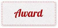 Blog Award bekommen