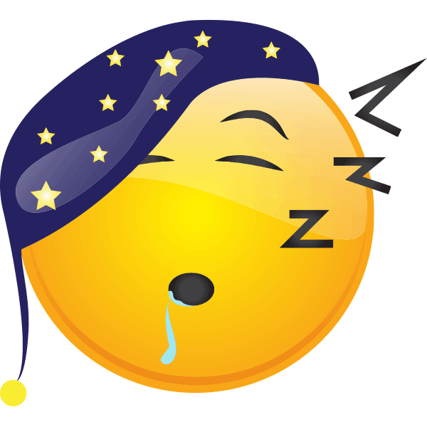 Sleep Smiley