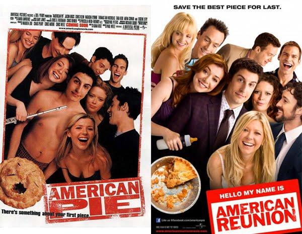 «Американский Пирог 4 Смотреть В Хорошем Качестве» — 2006
