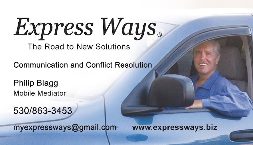 Express Ways
