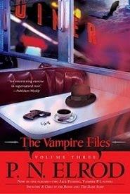 The Vampire Files Vol. 3 Omnibus