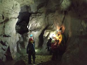 Cueva del Tinganon