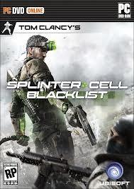 splinter cell blacklist 2013 pc