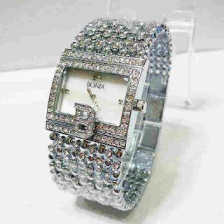harga jam tangan bonia 1025 kw murah