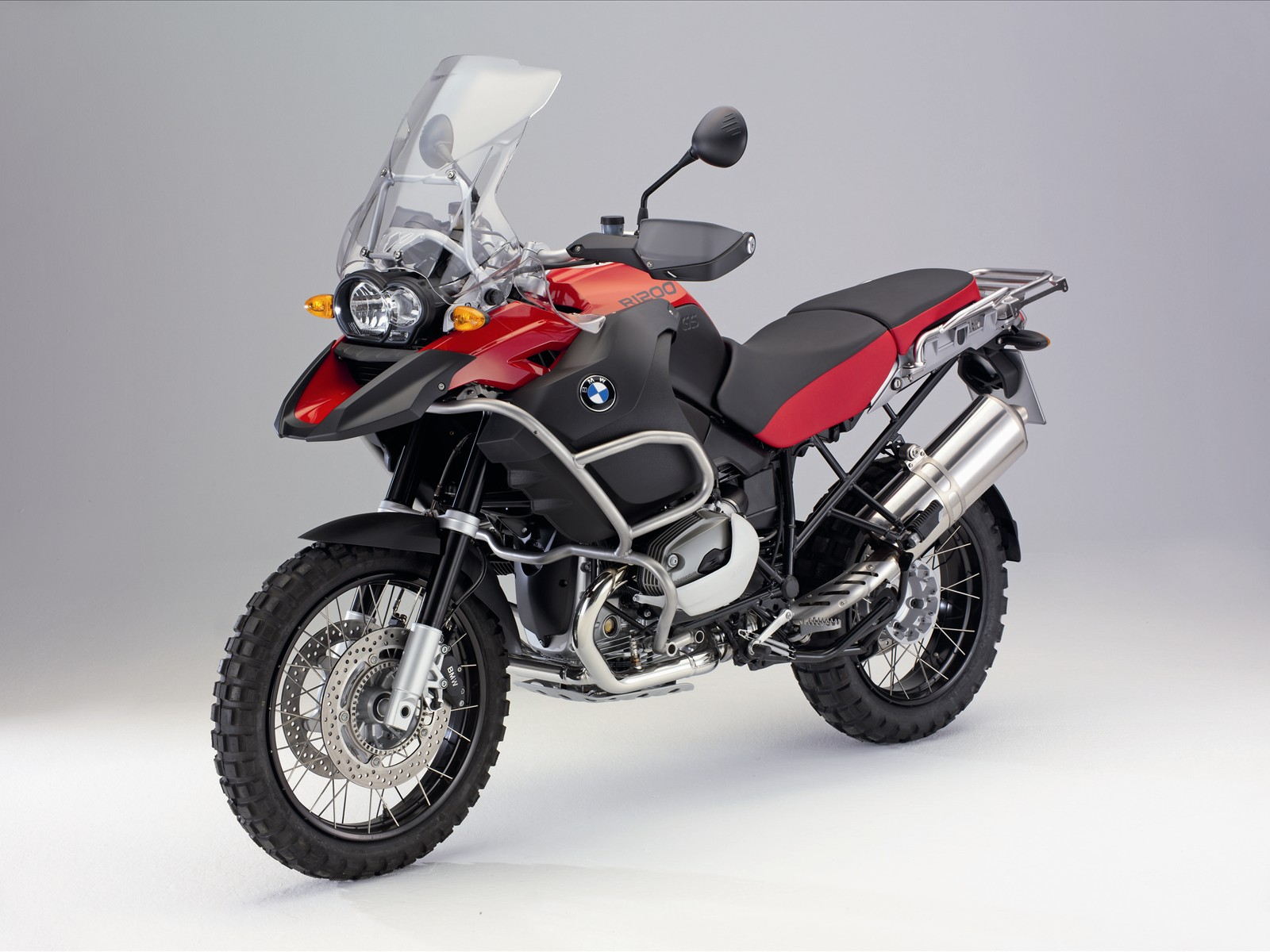 2008 BMW R1200GS Motorcycle Insurance, Wallpapers