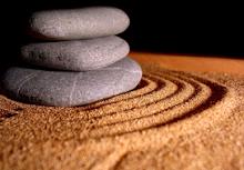 Zen garden recipe: