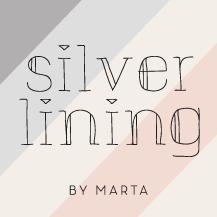 Silver Lining by Marta