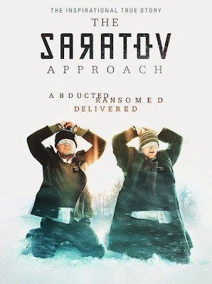 Poster Of Hollywood Film The Saratov Approach (2013) In 300MB Compressed Size PC Movie Free Download At World4ufree.Org