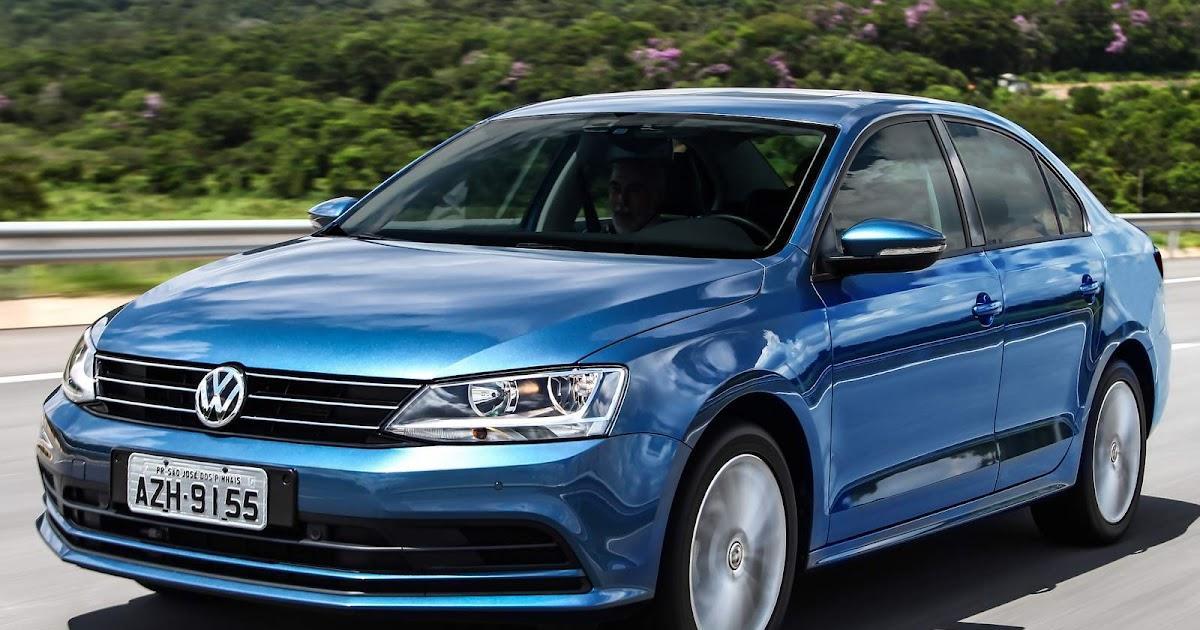 Novo VW Jetta 2015: tabela de preços, itens e consumo
