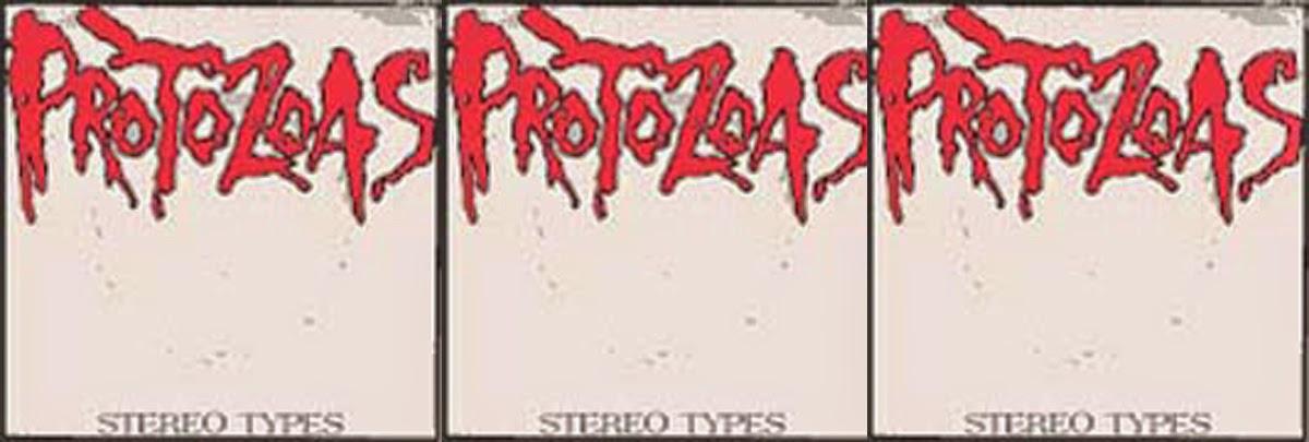 Protozoas Stereo Types