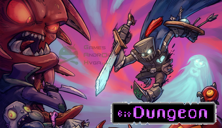 bit Dungeon Apk v2.25 Full