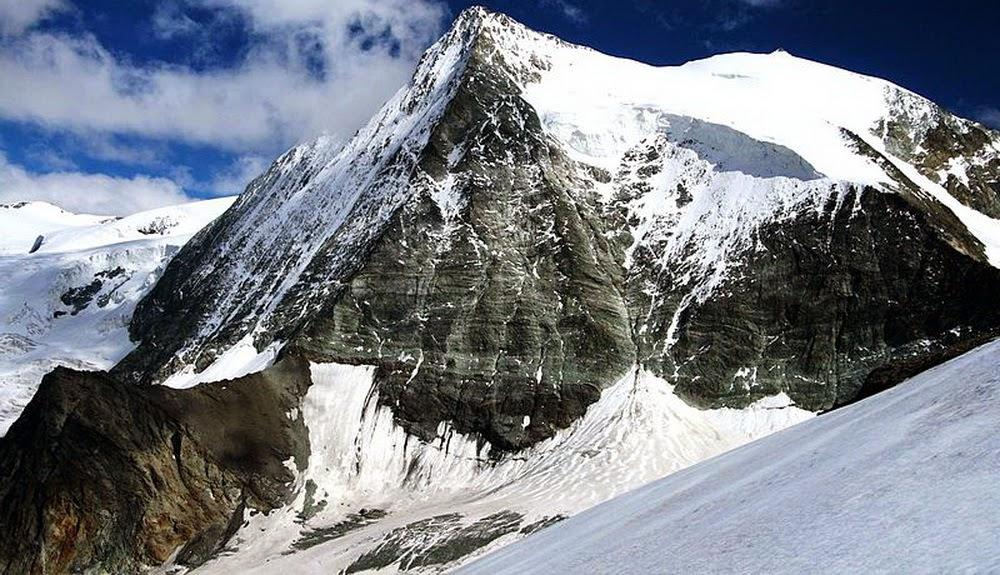 7 Negara dengan Pemandangan Salju Amat Menakjubkan