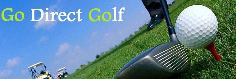 Go Direct Golf