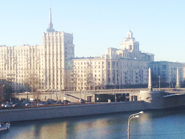 Moscow in March: Warm weather after 30 years!Moscow city 2015. Winter in Moscow.Moskva grad 2015.Zima u Moskvi.